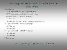 paragraph essay outline format FAMU Online example   paragraph essay diagnostic essay sample what is a diagnostic essay  essay introduction examples