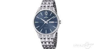 <b>Часы Festina F20204</b>/<b>3</b> Купить По Ценам MinutaShop