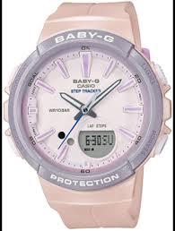 Часы Casio <b>Baby</b>-G BGS-100SC-4A - купить <b>наручные часы</b> в Spb ...