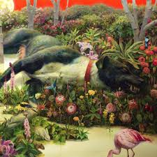 <b>Rival Sons</b> - <b>Feral</b> Roots Lyrics and Tracklist | Genius