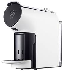 Кофеварка <b>Xiaomi Scishare Smart</b> Capsule Coffee Machine S1102 ...