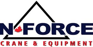 N Force <b>Crane</b> and <b>Equipment</b>: Metalizing | Southeast Calgary