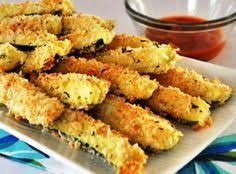 Хрустящие жареные кабачковые <b>палочки</b> | Рецепт | Кулинария ...