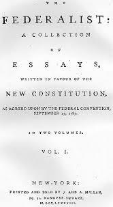 federalist paper co writer Federalist paper co writer