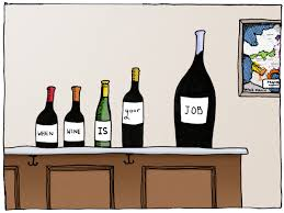 what it s really like to work in wine stories wine folly when wine is your job