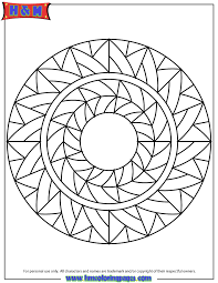 Small Picture Abstract Design Coloring Pages chuckbuttcom