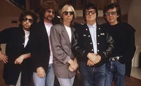 History - <b>Traveling Wilburys</b>