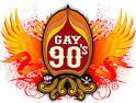 gay 90s
