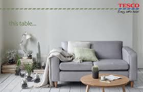 Tesco Living Room Furniture Karna Maffait Kate Wood Shoot For Tesco A Sarah Kaye Blog