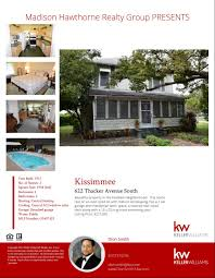 blog madison hawthorne real estate group dion louis smith llc for 622 thacker avenue south kissimmee fl
