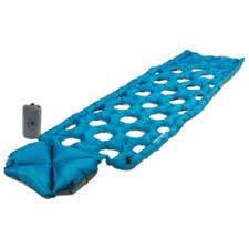 «Надувной туристический <b>коврик Klymit Inertia OZone</b> ...