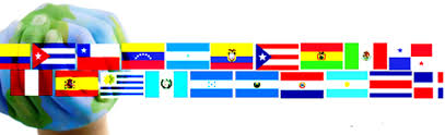 Image result for spanish speaking countries flags