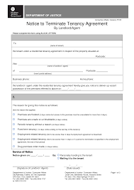 example of lease agreement letter template example of lease agreement letter