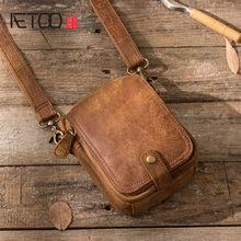 <b>Aetoo Handmade</b> Leather Handbags reviews – Online shopping ...