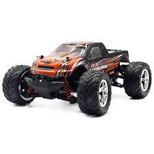 Feiyue FY15 <b>1/20 RC Car</b> RTR 2.4G <b>4WD</b> 25km/h Monster Off-road ...