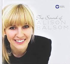 The <b>Sound</b> of <b>Alison Balsom</b> by <b>Alison Balsom</b>: Amazon.co.uk: Music