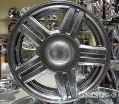 Колесные диски <b>ВАЗ</b> в Новосибирске - купить литые, кованые и ...