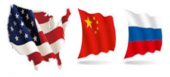 Resultado de imagen para EE.UU. tercera guerra mundial contra Rusia y China
