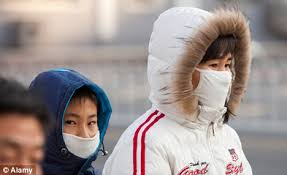 Image result for air pollution and depression