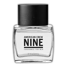 <b>American Crew NINE Fragrance</b> 75ml - Feelunique