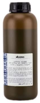 Купить Davines <b>шампунь</b> Алхимик для <b>натуральных</b> и ...