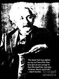 Quotes Albert Einstein Drawings. QuotesGram via Relatably.com