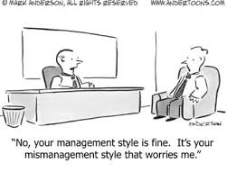 Image result for managing the manager