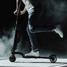 Smoove Lite - <b>Folding Electric Scooter</b> - Mobility   Prozis