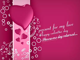 Creative and beautiful <b>happy Valentines day</b> Greeting Card ...
