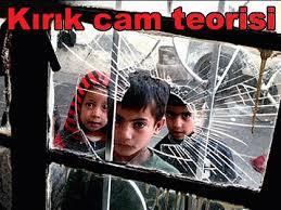 new york kırık cam teorisi ile ilgili görsel sonucu