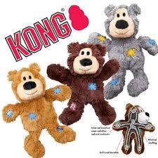 Плюшевые <b>игрушки</b> для собак Конг