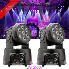 <b>Led</b> Moving Head for sale | eBay