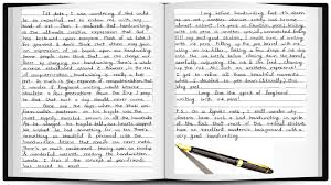 kapil bodkhe s blog handwriting a lost art handwriting a lost art