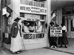 best images about vintage women s suffrage movement on the nineteenth amendment granted suffrage to women but 1920 was not the first year american
