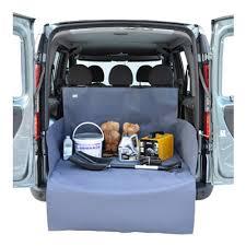 <b>Накидка защитная</b> Comfort Address Daf-0221s Grey в <b>багажник</b> ...