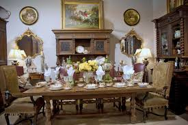 Thomasville Dining Room Sets Thomasville French Country Dining Table Agathosfoundation Org