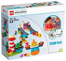 <b>Конструктор LEGO Education PreSchool</b> DUPLO План... — купить ...