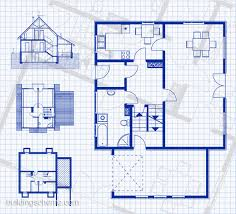 House Plan Drawing Plans Im House Architecture Picture Floor Plan        Home Decor Large size Plan House Blueprint With Vertikal And Horisontal Mesmerizing Floor Plan Maker