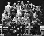 Original Broadway Cast