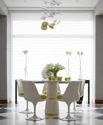 round white marble dining table: agra marble dining table contemporary design by brabbu gives a strong yet sophisticated look to a