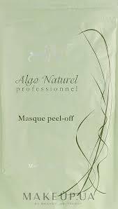 "<b>Маска ""Для упругости</b> груди"" - Algo Naturel Masque Peel-Off ..."