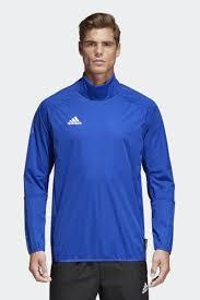 <b>Ветровка adidas</b> Con18 <b>Rain</b> Top — купить в интернет-магазине ...