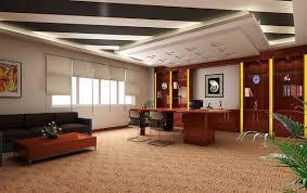 16 incredible office interior design ideas for your inspirations luxurious office interior design with black black sofa set office