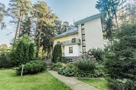 Villa Kratovo (Россия Кратово) - Booking.com