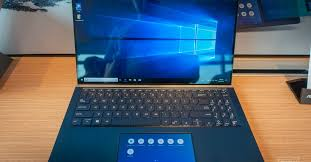 <b>Asus</b> goes all in on touchscreen trackpads with <b>new</b> ZenBooks and ...