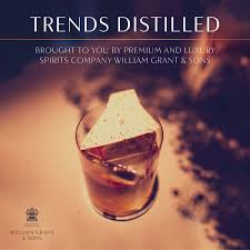 Trends Distilled
