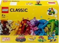 Конструктор <b>LEGO Classic</b> Базовый набор кубиков 11002 ...