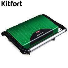 <b>Бутербродница Kitfort</b> КТ 1609 <b>Panini Maker</b>-in Бутербродницы ...