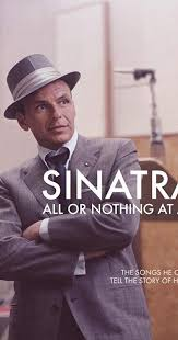 <b>Sinatra</b>: <b>All</b> or Nothing at <b>All</b> (TV Mini-Series 2015– ) - IMDb