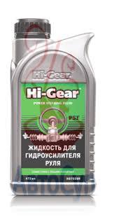 Купить Разные <b>жидкости HI</b>-<b>GEAR Жидкость</b> гидравлическая PSF ...
